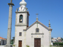 Igreja de Duas Igrejas - Paredes