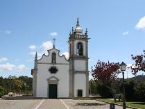 Igreja de Gemeses - Esposende