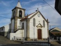 Igreja de Meimoa - Sabugal