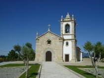 Igreja de Reboreda - Vila Nova de Cerveira